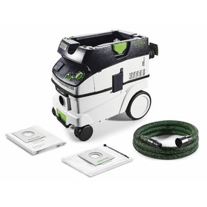 Vacuum cleaner CTL 26 E 230V, Festool