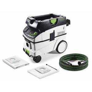 Vacuum cleaner CTL 26 E 230V, Festool