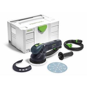 Pöörd/ekstsentrik lihvmasin ROTEX RO 150 FEQ Plus, Festool