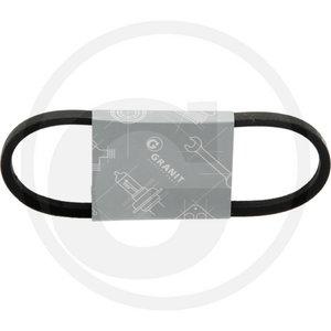 GRANIT V-belt, Granit