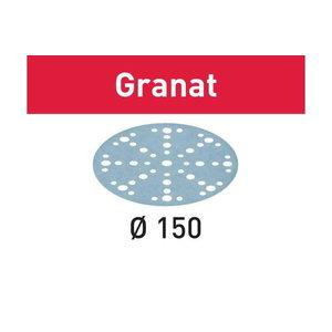 Smilšpapīrs STF D150/48 P800 GR/50, Festool