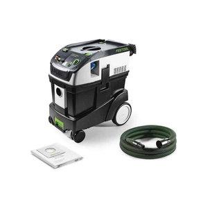 Mobile dust extractor CTL 48 E LE EC/B22 R1, Festool