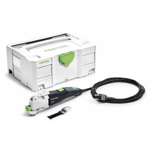 Multitööriist VECTURO OS 400 E-Plus, Festool