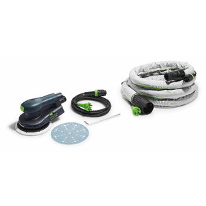 Eccentric grinder ETS EC 150/5 EQ-GQ, Festool