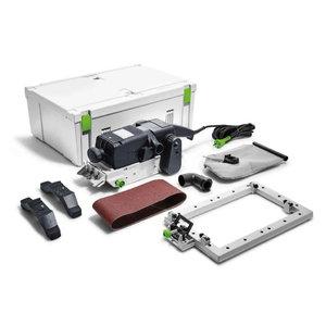 Belt sander BS 105 E-Set, Festool