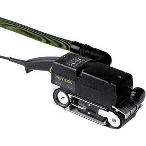Juostinis šlifavimo įrankis BS 75 E-Plus, Festool