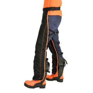 Universali kojų apsauga, Klasė 1 (20 m/s)