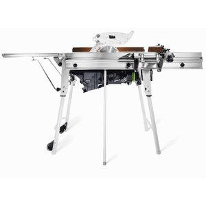 Bench saw TKS 80 EBS-Set, Festool