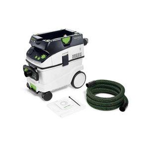 Mobile dust extractor CTL 36 E AC RENOFIX, Festool