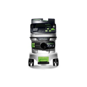 Mobile dust extractor CTM 36 E AC RENOFIX, Festool