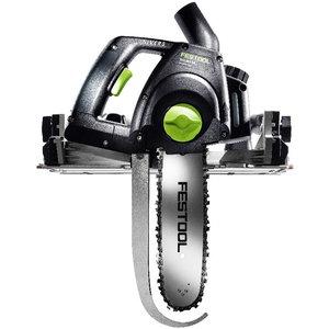 Ķēdes zāģis SSU 200 EB-Plus, Festool