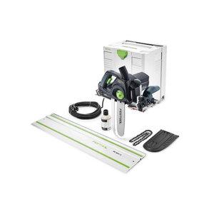 Kettsaag SSU 200 EB-Plus + juhtsiin FS 800/2, Festool