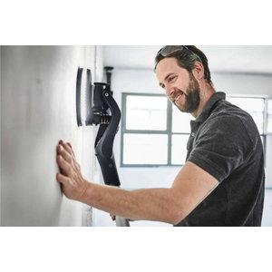 Sienų, lubų šlifavimo įrankis PLANEX LHS 2 225 EQI-Plus LED, Festool