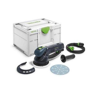 Ekscentrinis šlifuoklis su pavara ROTEX RO 150 FEQ-Plus, Festool