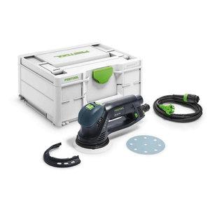 Eccentric sander ROTEX RO 125 FEQ-Plus, Festool