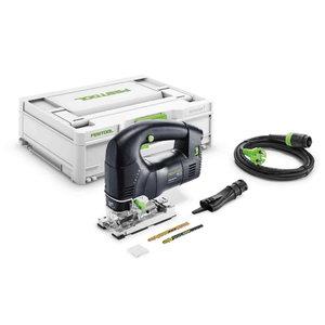 Tikksaag PSB 300 EQ Plus, Festool