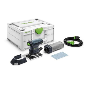 Taldlihvija RTS 400 REQ Plus, Festool