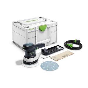 Eccentric grind ETS 150/3 EQ-Plus 230V, Festool