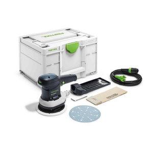Eccentric sander ETS 150/5 EQ-Plus, Festool