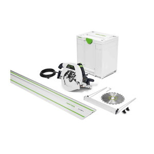 Portable circular saw HK 85 EB-Plus-FS, Festool