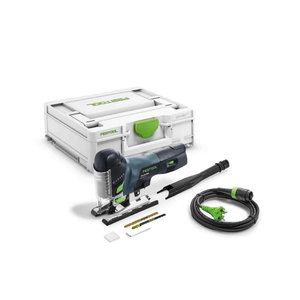 Tikksaag CARVEX PS 420 EBQ Plus, Festool