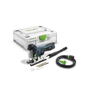 Jigsaw CARVEX PS 420 EBQ Plus, Festool
