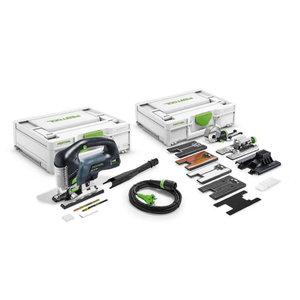 Tikksaag CARVEX PSB 420 EBQ Set