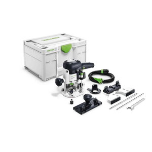 Virsfrēze OF 1010 EBQ PLUS, Festool