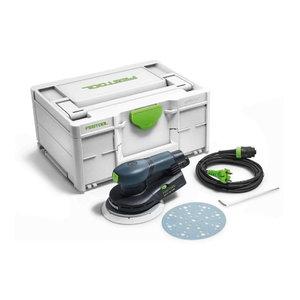 Ekstsentriklihvija ETS EC 150/3 EQ-Plus, Festool
