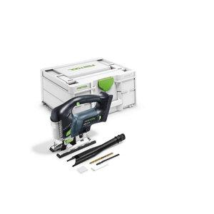 Cordless pendul CARVEX PSBC 420 Li EB-Basic, Festool