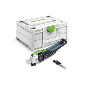Cordless oscillator VECTURO OSC 18 E-Basic, Festool
