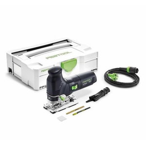 Figūrzāģis PS 300 EQ Plus, Festool