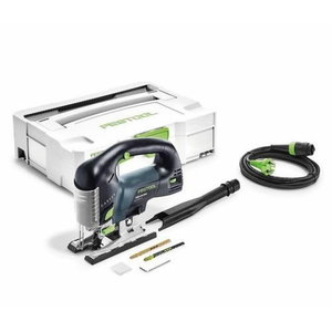 Jig saw PSB 420 EBQ-Plus, Festool