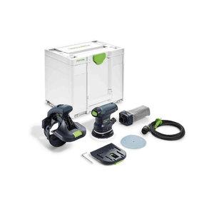 Elektrinis briaunų šlifavimo įrankis  ES-ETS 125 REQ-Plus, Festool
