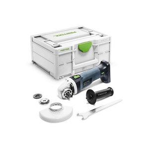 Cordless angle grinder AGC 18-125 EB-Basic, Festool