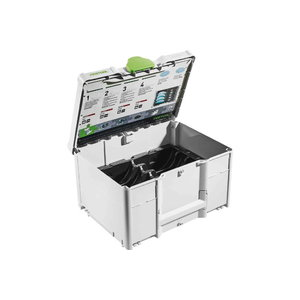 Systainer SYS-STF D 150 4S, Festool