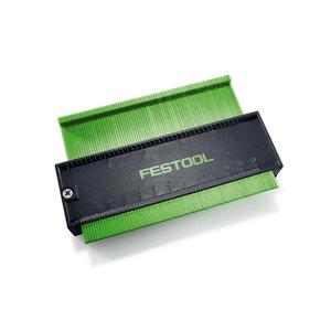 Kontūrų šablonas KTL-FZ FT1, Festool