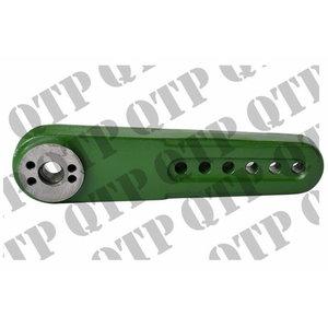 MUDGUARD BRACKET ARM L212528, Quality Tractor Parts Ltd