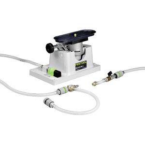 Vakuuminio fiksavimo įrenginys VAC SYS SE 2, Festool