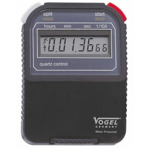 Digital Stopwatch IP54, Vögel