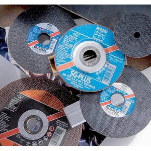 Pjovimo diskas 230x1,9x22 A46 P PS-F INOX, Pferd