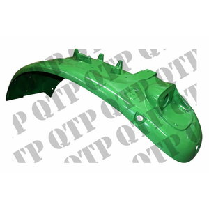 MUDGUARD LH R252619, Quality Tractor Parts Ltd