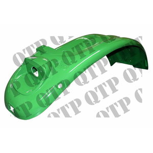 MUDGUARD RH R252621, Quality Tractor Parts Ltd
