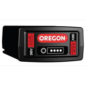 OREGON AKKU LI-ION 6,0 Ah, Oregon
