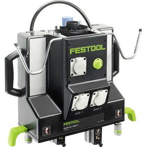 Energia- / tolmuimemisterminal EAA EW/DW CT/SRM/M-EU, Festool