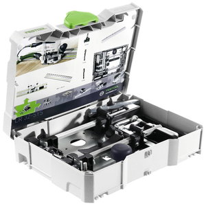 Hole drilling set LR 32 SYS. OF 900 - 1400, Festool
