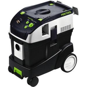 Mobile dust extractor CTL 48 E LE EC/B22, Festool