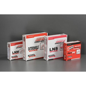 Suvirinimo viela LNM AlMg5 1,2mm 7kg, Lincoln Electric