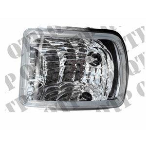 Working light JD AL172569, Quality Tractor Parts Ltd