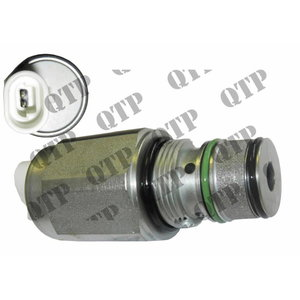 Solenoid valve JD RE183407, Quality Tractor Parts Ltd
